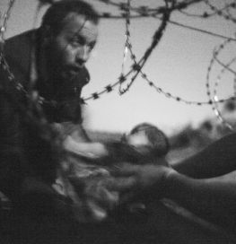 Polska premiera World Press Photo 16 na CK Zamek