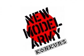 Do wygrania bilety na koncert New Model Army