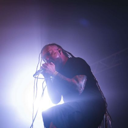 Fotorelacja z koncertu Decapitated i Thy Art Is Murder