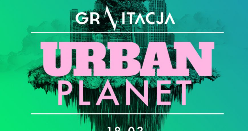 Urban Planet - Dj Soina