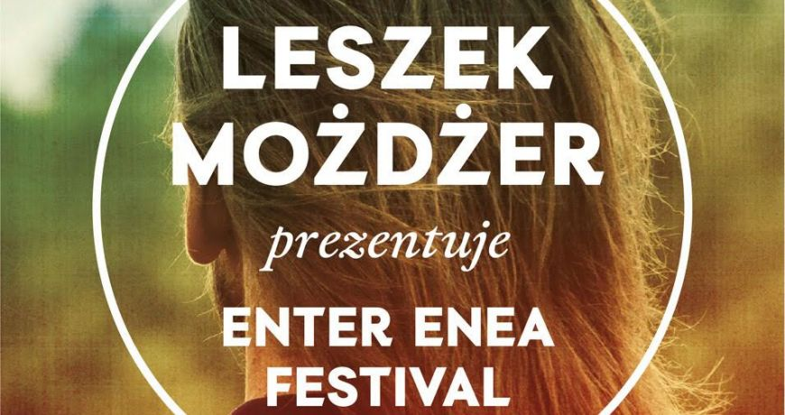 Program Enter Enea Festival 2016