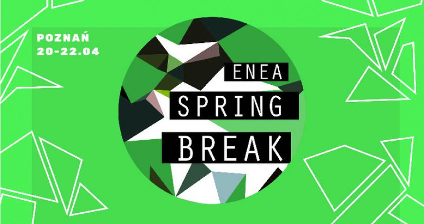 Enea Spring Break 20.04
