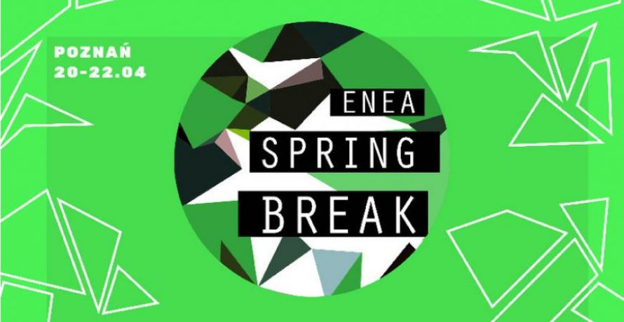 Enea Spring Break 22.04